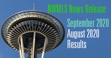 Seattle Real Estate News September