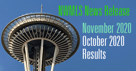 Seattle Real Estate News November