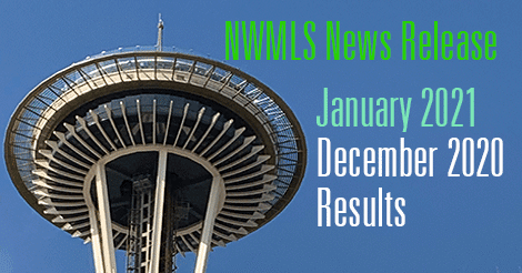Seattle Real Estate News January