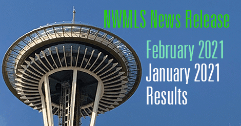 Seattle Real Estate News February