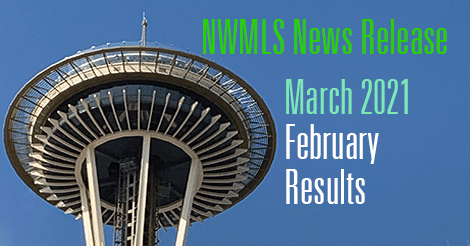Seattle Real Estate News March