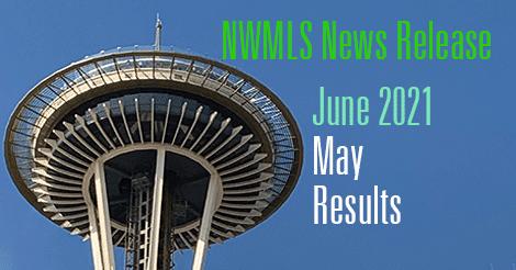 Seattle Real Estate News June