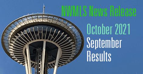 Seattle Real Estate News October