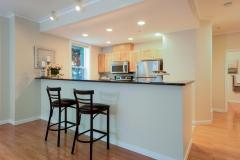 07-downtown-Redmond-condo-interior-kitchen