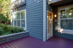 17-downtown-Redmond-condo-exterior-entry