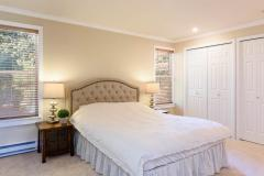 Kirkland Juanita townhouse sale bedroom 1