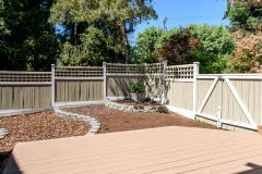 Kirkland Juanita townhouse sale deck