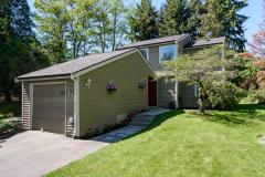 Kirkland Juanita townhouse sale garage outdoor