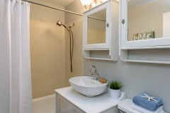 West Bellevue home for sale-bathroom