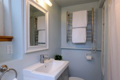 West Bellevue home for sale-master-bath