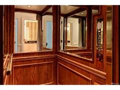 West Bellevue luxury home for sale elevator